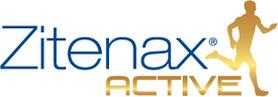 Zitenax Active - logo