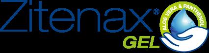 Zitenax GEL logo
