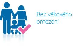 Zitenax - Bez věkového omezení