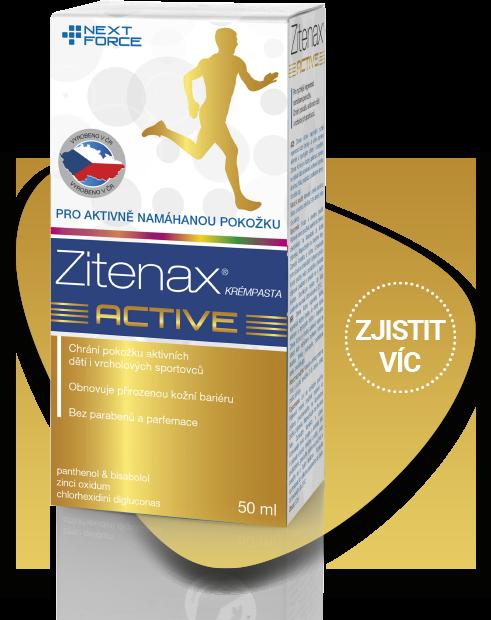 Zitenax Active