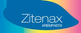 Zitenax Krémpasta logo